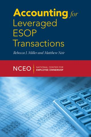 Product image for: Accounting for Leveraged ESOP Transactions