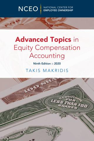 Product image for: Advanced Topics in Equity Compensation Accounting