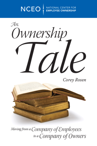 Product image for: An Ownership Tale