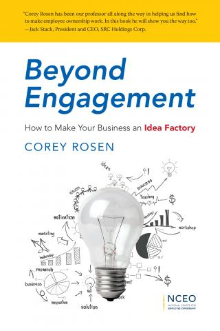 Product image for: Beyond Engagement