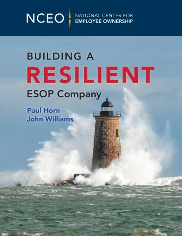Product image for: Building a Resilient ESOP Company
