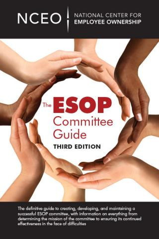 Product image for: The ESOP Committee Guide