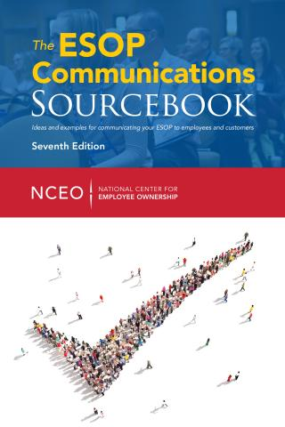 Product image for: The ESOP Communications Sourcebook