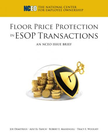 Product image for: Floor Price Protection in ESOP Transactions
