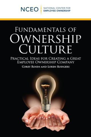 Product image for: Fundamentals of Ownership Culture