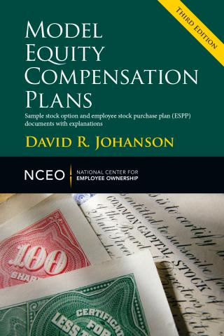 Product image for: Model Equity Compensation Plans