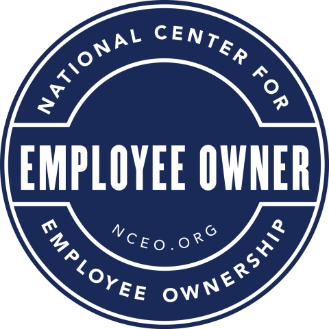 Product image for: Employee Owner Decal