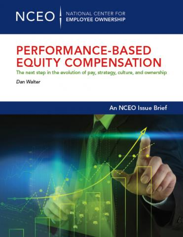 Product image for: Performance-Based Equity Compensation
