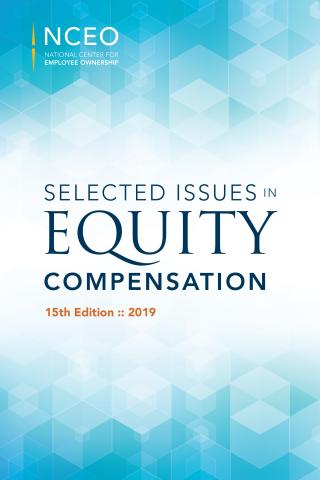 Product image for: Selected Issues in Equity Compensation