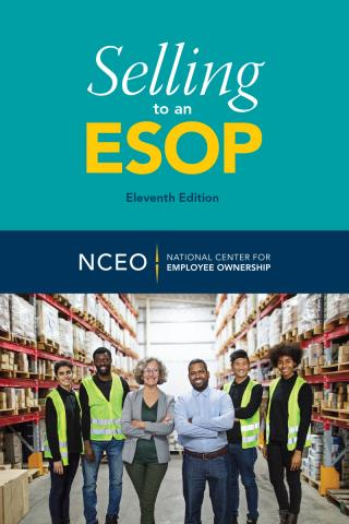 Product image for: Selling to an ESOP