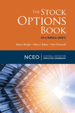 Product image for: The Stock Options Book