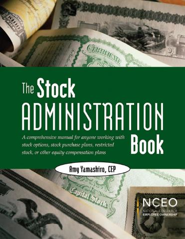 Product image for: The Stock Administration Book