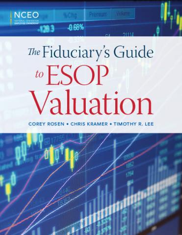 Product image for: The Fiduciary's Guide to ESOP Valuation