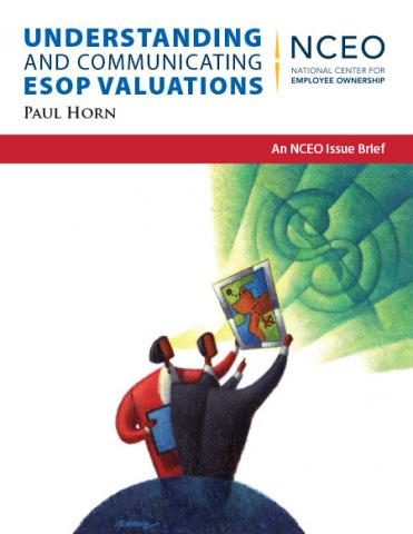 Product image for: Understanding and Communicating ESOP Valuations