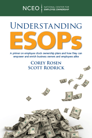 Product image for: Understanding ESOPs