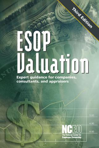 Product image for: ESOP Valuation