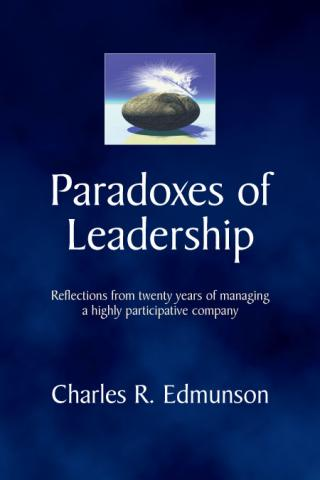 Product image for: Paradoxes of Leadership